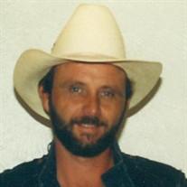 William Bruce Self