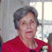 Helen Dropick
