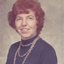 Barbara Lucille Carroll