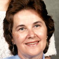 Theresa M. (Werner) Evanow