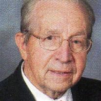 Rev. William  J. Oakleaf