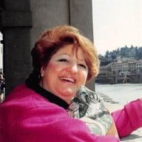 Elaine J. (Panaccione) Janulevicus