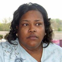 "Ms.  Tamatha  ""Tammy"" Crawford"