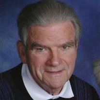 Wayne M.  Steen
