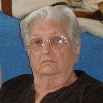 Clara Ilene Bowles