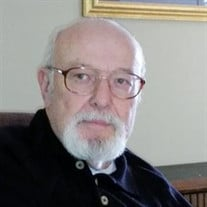 William (Bill) Lee Turner