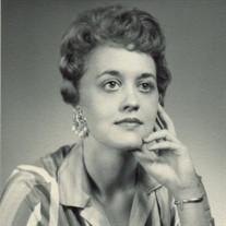 Wanda Gail Frazier