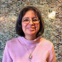 Brenda Lee Lujan