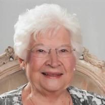 Wanda Maxine Blonchek