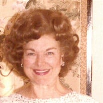 Florine  Antoinette Gompf