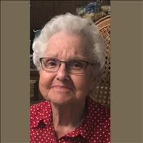 Gwen B. McLaughlin