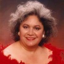 Yvette G. Gonzales