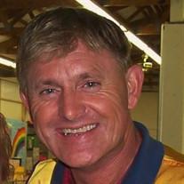 Gregory Wayne Young