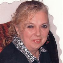 Virgie Edna Jenkins