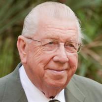 Rev. Dr. Vernon Edward McAbee