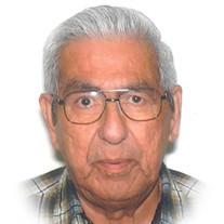 Rodolfo P Flores