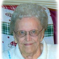 Lucille M. Schneider
