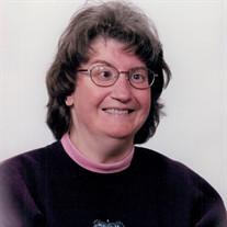 Lisa Jill Cumpston