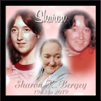 Sharon K. Bergey