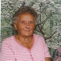 Gladys I. Kuykendall