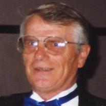 Harlan Duane Pratt