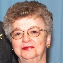 Mary  Kathryn Ann Yahl