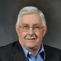 Dr. James Michael Weiss