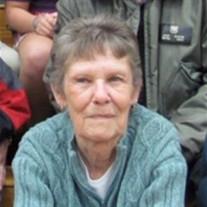 Susan Mattson