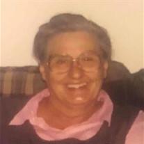 Margo Ann Tennant