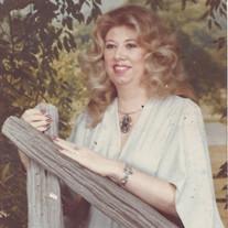 Peggy Jean Gerardi