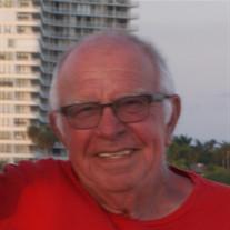 Lawrence Edward Arbogast, Jr.