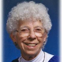 Ruth Hyatt Kimberly