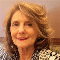 Charlotte Ann Money