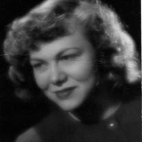 Dolores Ann Engebretsen