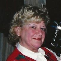 Barbara A. Bonaventure-Kellner