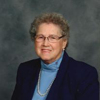 Jewell Ann Taylor