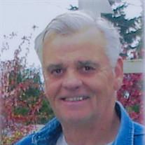 Jack Merlin Chrestensen