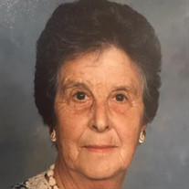 Esther B. Groff