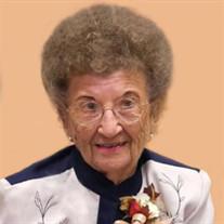 Doris E. Jensen