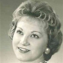 Barbara Marie Prizgint