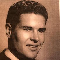 "Robert  L. ""Bob"" Tomlinson, Sr."