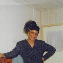 Aileen B. Wallace
