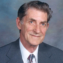 "Bernard W. ""Bernie"" Williard"