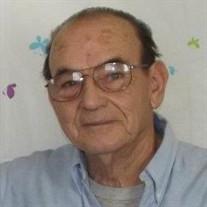 Nicolas Y. Griego