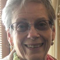 Mrs. Judith Kunce