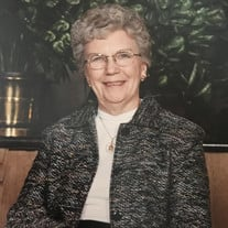 Mrs. Jeanne  Louise Johnston