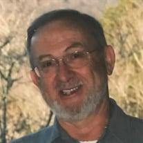 Curtis  Leon Morris
