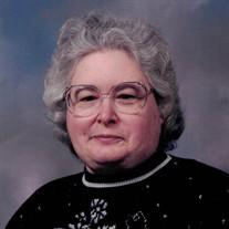 Sue  Ann Riley