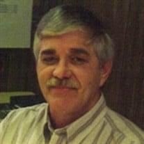 Rex Allen Turner