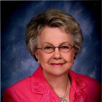 Mary Agnes Shields